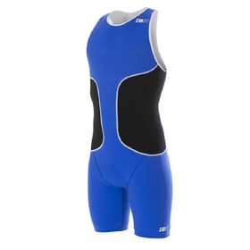 Z3R0D oSUIT Men Blue/Black/White